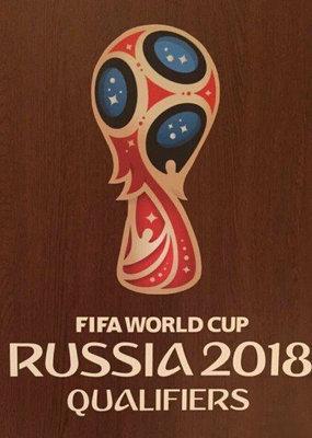 2018世界杯预选赛