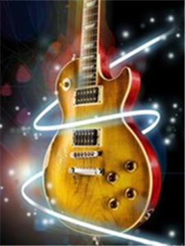 吉他入门零基础