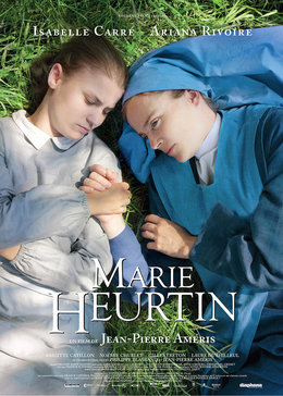 玛丽和修女