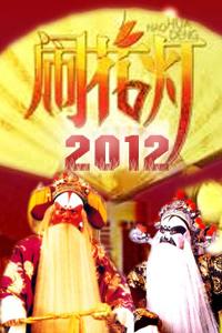 闹花灯2012