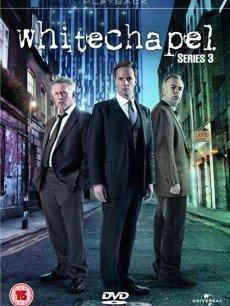 白教堂血案第3季