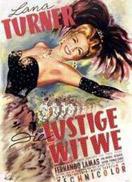 风流寡妇 1952年版(剧情片)