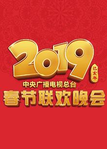 2019年中央广播电视总台春节联欢晚会