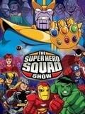 超级英雄小队第1季