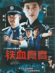 铁血青春(全22集)