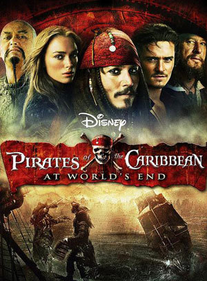 加勒比海盗3世界尽头[国]