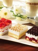 法式糕点烘焙教程