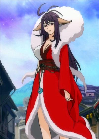 狐妖小红娘 第二季