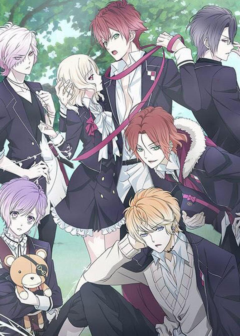 魔鬼恋人第2季(动漫)