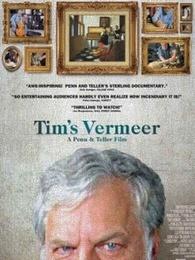蒂姆的维米尔(纪录片)