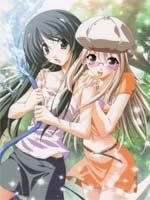 秋之回忆OVA