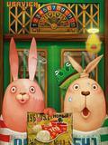 逃亡兔第三季