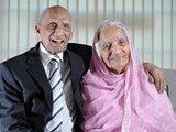 世界最长寿夫妇:厮守近90年