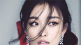 冯绍峰的5任绯闻前女友,他俩年纪相差最大,倪妮最有气质