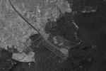 中国天眼!高分三号卫星首批微波遥感影像图公布