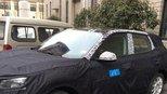 荣威SUV光之翼量产10月上市,领克/WEY/光之翼看好谁?