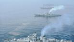 055将是中国最大驱逐舰,配备全球领先双波段雷达