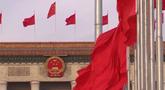 听完习大大讲话 他们说生活在中国真幸福!