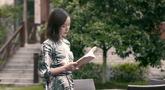 第七集:江一燕 走出不一样的人生轨迹