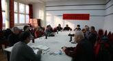 北京西城411条小巷建临时党支部解街巷整治难题