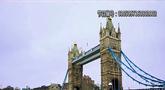 《谢谢你,伦敦》第9集