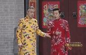 """樊光耀变""""光要""""  跨界搭档李菁《京城过大年》"""