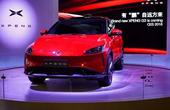 互联网智能SUV 小鹏汽车G3即将开启预售