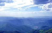 绿水青山就是金山银山的延庆实践