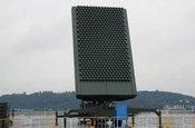 曾监视F22的中国反隐雷达