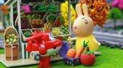 兔小姐开商店太忙碌 超级飞侠乐迪 小爱和多多来帮忙 26