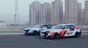 [擎动中国]20210213 第二集:直线加速刹车赛
