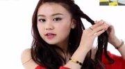 刘海修容 鬓角塑型