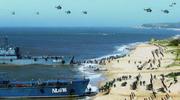 台海已不是美国炫耀的地方 美军无优势可言