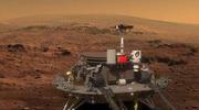 中国完成首次火星探测高空开伞试验:符合预期