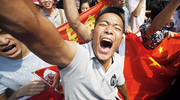美民调机构皮尤公布调查报告:中日民众互不喜欢