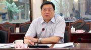 许达哲出任湖南省代省长 杜家毫辞湖南省长职务