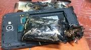 雪上加霜!三星Galaxy Note 2在印度航班上起火