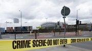 英国遭袭体育馆附近中国人:巨响后闻到火药味
