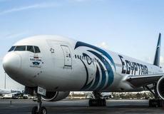 埃及航空一班机遭劫持