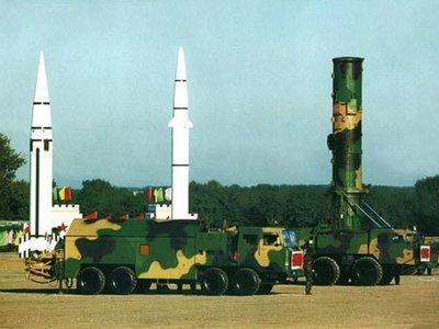 外媒称中国军力水平世界第三