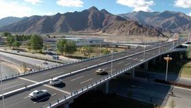 图解|这五年中央对西藏和四省藏区基础设施建设支持力度有多大?