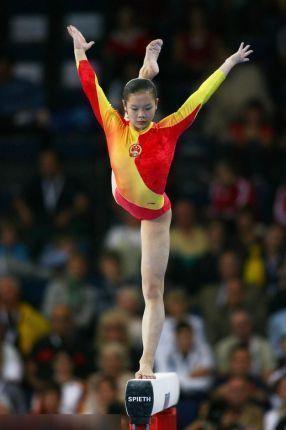 有钱有名也不行!奥运冠军退役发福沦为剩女 - 周公乐 - xinhua8848 的博客