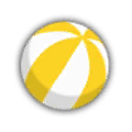 水上乐园 黄色水球.png