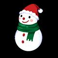 圣诞节 雪人.png