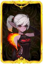 红莲之弓矢德姆娜