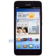 华为 G630 3G手机 (黑色)WCDMA/GSM 双卡双待