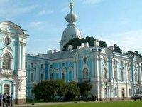 俄罗斯斯莫尔尼宫