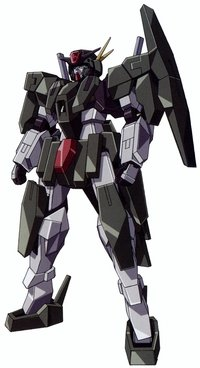 GN-006智天使高达