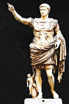 古罗马/奥古斯都