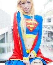 女超人supergirl是美国dc漫画公司的漫画人物